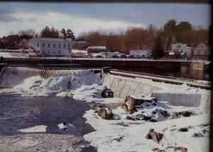 Anson Madison Dam